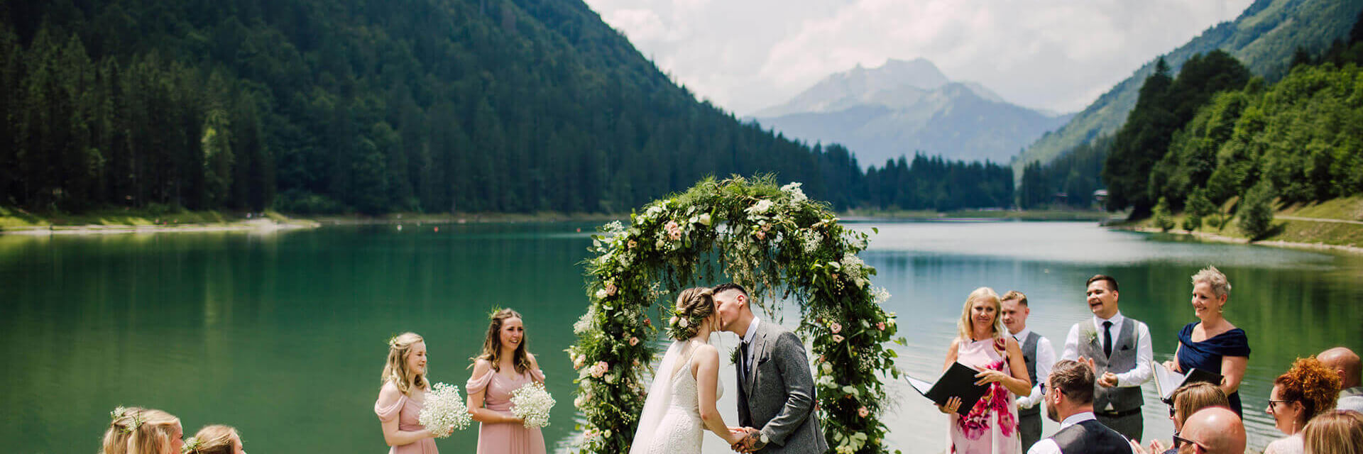 Wedding Morzine Photographer French Alps