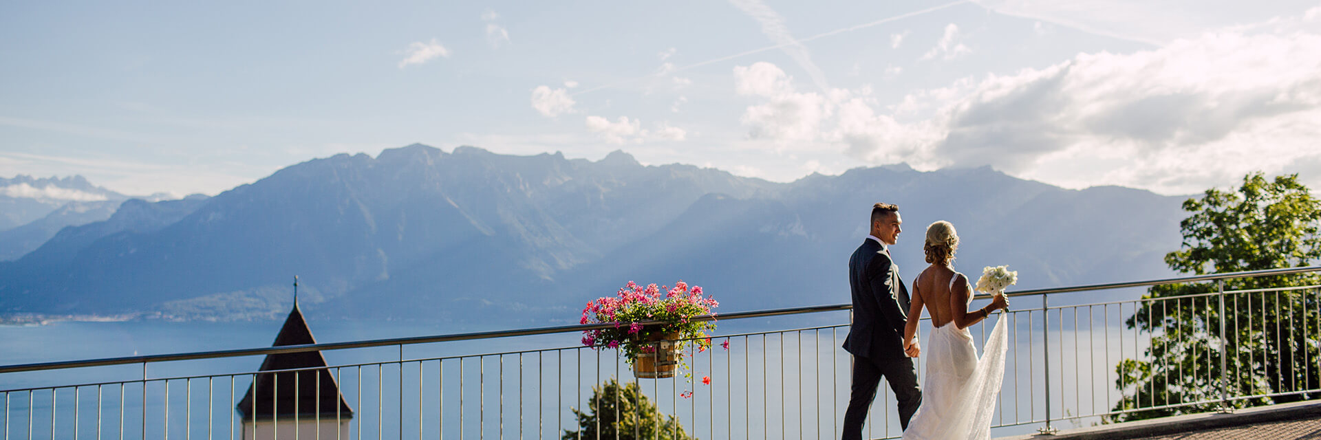 wedding bride groom Geneva Switzerland Lake Photographer