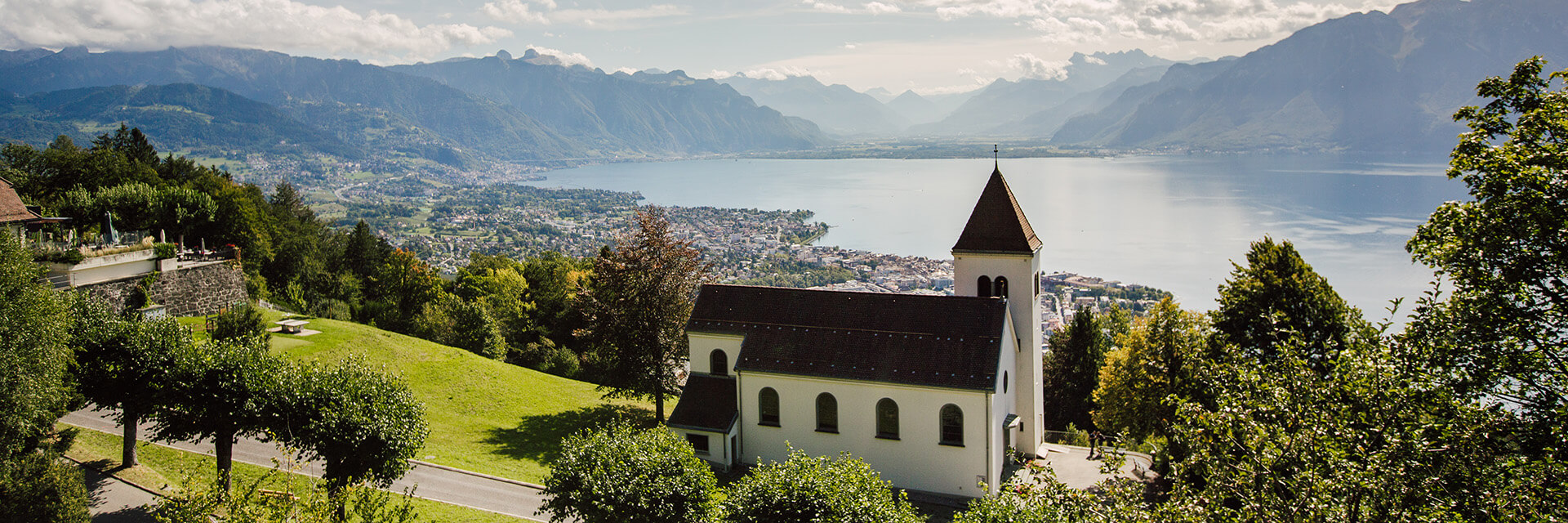 wedding in montreux vevey